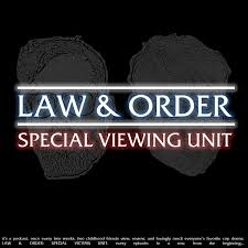 Law And Order Special Viewing Unit