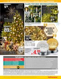 hofmeister weihnachtsprospekt 2020 aktueller prospekt 02 12