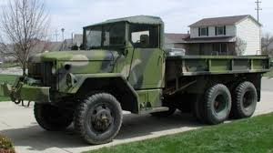 100 Deuce And A Half Truck Your Doesnt Compare To This M352