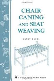 Chair Caning Instructions Youtube by Instead Of Expensive Cane Use Yarn Instead Wow What A Savings