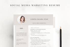 Resume: Social Media Marketing ~ Resume Templates ~ Creative ... Resume Examples Templates Orfalea Student Services 10 Best Marketing Rumes Billy Star Ponturtle Advertising Marketing Sample Professional Real That Got People Hired At Rumes Free You Can Edit And Download Easily Email Template Job Application Luxury Cover Letter Work Example Guide For 2019 What Your Should Look Like In Money And Pr Microsoft