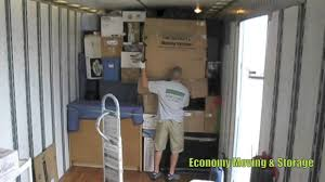 100 Packing A Moving Truck How To Properly Pack And Load A Moving Truck Movers Cincinnati
