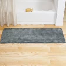 Bathtub Mat Without Suction Cups by Long Bathroom Mats Home Design Ideas Murphysblackbartplayers Com