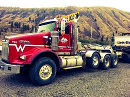 Trucking Insurance In Washington - RIS Insurance Services