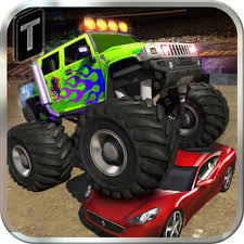 100 Monster Truck App Speed Stunts 3D Want Additional Info Click On The