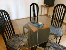 edler esszimmer tisch stühle