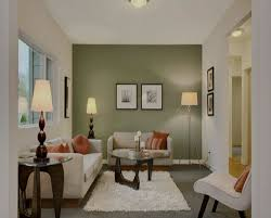 Living Room Feature Wall Accent Ideas For Small Best 99