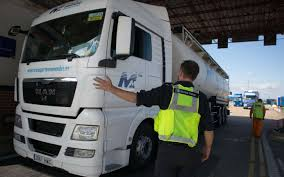 100 Global Truck Traders Customs And Exiting The European Union Institute For Change