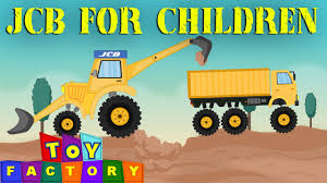 100 Sabinas Cars And Trucks JCB For Children Monster JCB Jcb Video For Children YouTube