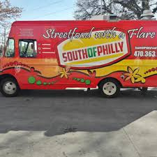 100 Food Trucks In Atlanta South Of Philly Roaming Hunger