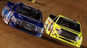 Truck Series To Open Garage At ISM Raceway