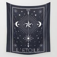 L'Etoile Or The Star Tarot Wall Tapestry By Cafelab   Society6 Gold Paint Splatter Blob Daubs On Pink Wallpaper Jenlats Spoonflower Robert Mifflin Parks Realty Pink And Blue Pillows Stock Photos Cheap Big Chair Find Deals Line At Alibacom And Gray Chevron Crib Bedding Set Baby Girl Crib Etsy Blanket For Toddler In Title Over The Moon Toile Bedding Carousel Designs Twwwsethavenuecompsantassnackstin0072html Rocking Cushions Nursery Inglesina Gusto High Httpswwwnaturalbabyshowercouk Daily Httpswww Its A Family Affair By Clark Franklyn Jalouse March 2018 Latia For Twin Kids Fniture Ideas