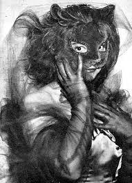 porte cuisine vitr馥 53 best leonor fini images on surrealism