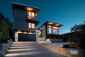 100 Modern Steel Building Homes Schenkar Construction LLC