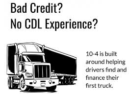 100 Truck Loans Bad Credit Semi Financing For Drivers Secure Private Funding Through