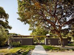 100 Turnbull Architects Sonoma Residence Griffin Haesloop