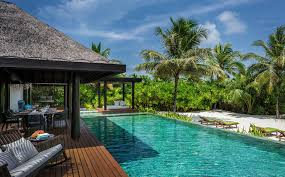 100 Anantara Kihavah Maldives Villas Resort Islands