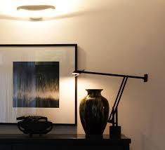 Tizio Lamp Led Bulb by Table Lamp Tizio Led Black Dimmable H66cm L78cm Artemide
