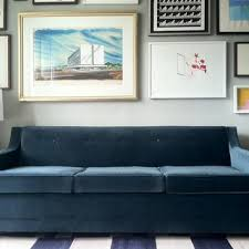 henry pull down full sleeper sofa gravel twill west elm sofa and