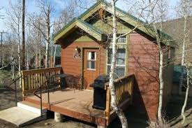 Lake Siskiyou Camp Resort Cabins Mt Shasta California Usa Http