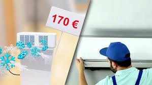 klimaanlage installieren kosten und ablauf