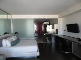 100 Palms Place Hotel And Spa At The Palms Las Vegas Suite With Strip View Apparthotel