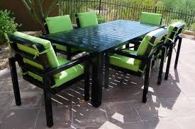 Black Pallet Patio Furniture Pictures