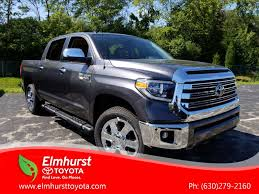 100 Tundra Trucks For Sale New 2019 Toyota 1794 Edition Crew Cab Pickup Crew Cab Pickup