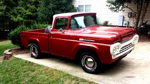 1960 Ford F-100 Truck Restoration: 7 Steps (with Pictures) 1940 Ford Truck Being Stored Youtube Feature 1936 Ford Pickup Model 68 Classic Rollections My Truck 1941 Restoration Ideas Pinterest 1956 Service Part 1 Douglass Bodies Fileedroth1956fdtruckrestoration1004jpg Kustomrama 1952 F1 Flathead V8 Complete Hot Rod Restoring Old Trucks A 1962 F100 Friend Flashback F10039s New Arrivals Of Whole Trucksparts Or American Restoration 1979 F150 Show 1969 F100david T Lmc Life
