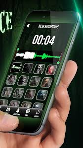 Best Halloween Voice Changer by Scary Voice Changer And Sound Modifier Free U2013 Halloween Ringtone