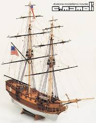mamoli model ship kits static display wooden kits from cornwall