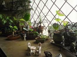 Wood Plant Balcony Garden Ideas Mumbai