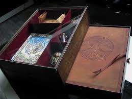 prop guillermo toro cabinet of curiosities le
