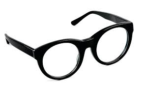 clipart glasses eyeglasses glasses spectacles sun glasses prescription magnifying glass clipart black and white