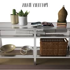 15 Best Ideas Of Pottery Barn Console Table Pottery Barn Tanner Coffee Table Style Bitdigest Design Famous Knock Off Townsend For Sale Round Pertaing To Console Polished Nickel Finish Au Nesting Side Tables Bronze Uncategorized Ideas Interior Decor Griffin Au And Gorgeous 61 Inspiring Used
