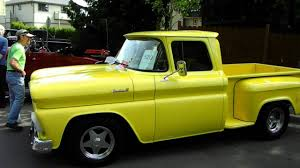 1961 Chevy Pickup Truck - YouTube Filebig Jimmy 196061 Gmc Truckjpg Wikimedia Commons My Truck Page 61 Chevy And Duramax Diesel Forum Preserved Patina Mark Parhams 1961 Apache 10 Drivgline 11962 Chevy Pickup Projects Suburban Combines The Best Of Both Worlds Highway Chevy Fleetside Pickup C10 Truck 118 Scale Sku 50877 Panel Truck Helms Bakery The Hamb 01961 Apache Grill Delux Chrome Alinum 60 62 63 64 65 66 Led Amber Park Turn Signal Light Build Updates Our 1960 Chevrolet C20 Fleetside Project