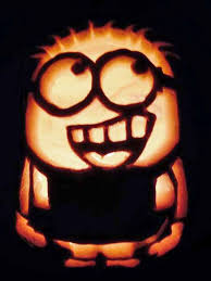 South Park Pumpkin Stencil by Harry Potter And Minions Are Unmistakable In These Incredibly