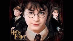 Harry Potter Scholastic Media Room