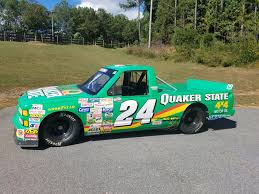 1995 Chevrolet NASCAR Craftsman Truck Racer For Sale On BaT Auctions ... Toyota Tundra Nascar Craftsman Series Truck 2004 Picture 9 Of 18 Craftsmancamping World 124ths Diecast Crazy Bangshiftcom How Well Does An Exnascar Racer Do On The Street Oct 25 2008 Hampton Georgia Usa Ryan Newman Celebrates Fire Alarm Services To Partner With Nemco Motsports For Poster On Behance 2 Rura Message Board February 2000 Inaugural Nascarcraftsmantruckseriessaison Wikipedia Camping Toyotacare 150 At Atlanta Youtube 17 2001 51