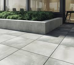 Outdoor Tiles 5 Great Looks For Your Garden
