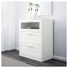 Target Room Essentials 4 Drawer Dresser Instructions by Brimnes 3 Drawer Chest Black Frosted Glass Ikea