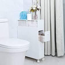 ebtools badschrank weiß holz badezimmerschrank