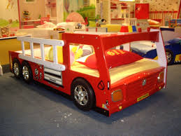 Toddler Fire Truck Bedding Set – Ideas For Decorating A Bedroom ...