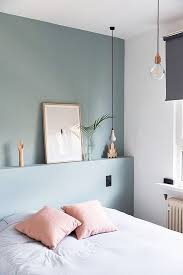 Blue Bedroom Wall by Best 25 Blue Accents Ideas On Pinterest Blue Accent Walls