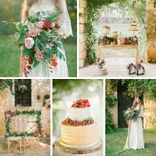 Vintage Boho Autumn Wedding Inspiration Photography Anna Roussos