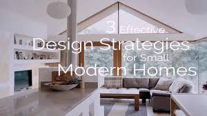 100 Modern Interior Homes Designs For Small