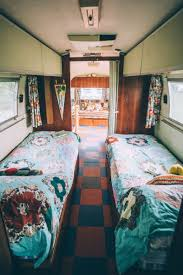 100 Airstream Interior Pictures Vintage Vacations UK Holidays