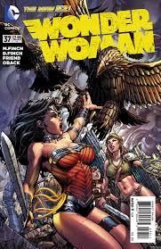 Wonder Woman Vol 4 37
