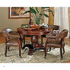 Chair | Chromcraft Dinette Sets With Casters Rustic Caster ...