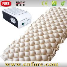 Anti Bed Sores Ripple Hospital Bed Air Mattress medical Air